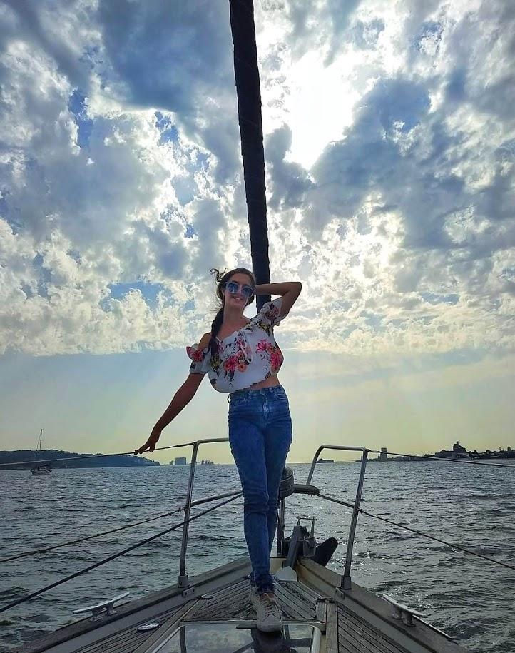 Lisbon Boattour